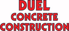 DUEL CONCRETE CONSTRUCTION